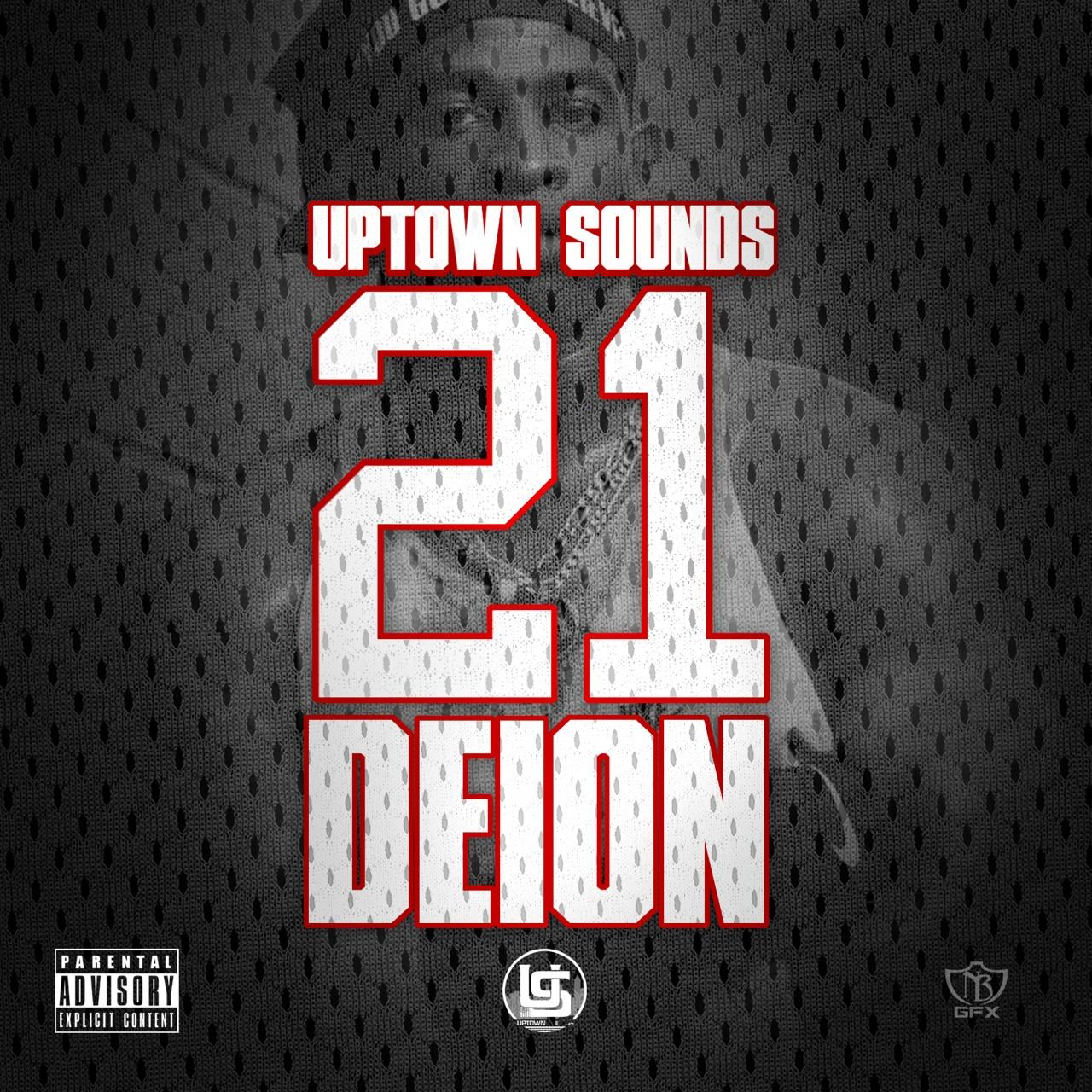 uptown-sounds-deion-HHS1987-2013-Lou-Will Uptown Sounds - Deion