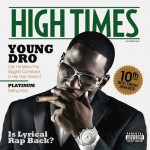 Young Dro – High Times (Album Cover)
