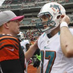 TNF: Cincinnati Bengals vs Miami Dolphins (Predictions)