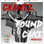 Hoodstar Chantz – Pound Cake (Freestyle)