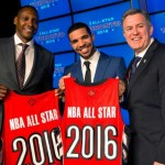 Started From The Bottom: The Toronto Raptors Hire Drake as a Team Consultant & Business Partner