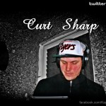 Curt Sharp – Looking Up (Prod. by AG Productions)