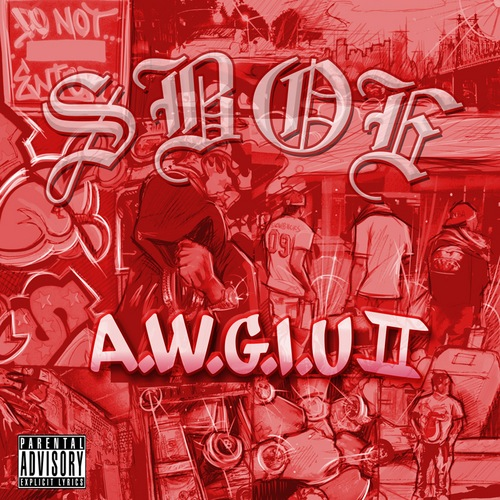 8Pawp5H S.B.O.E - All We Got Is Us (Mixtape)
