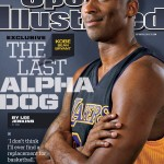 The Last Alpha Dog: Kobe Bryant Covers This Week's Sports Illustrated (Photo)