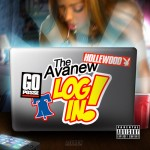Hollewood Playboi (The_Avanew) – Log In! (Mixtape)