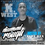 K. West – Hold On, You're Coming Home (Freestyle)