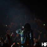 "Wale Performs ""Clappers"" & ""Pretty Girls"" at Powerhouse 2013 (Video)"