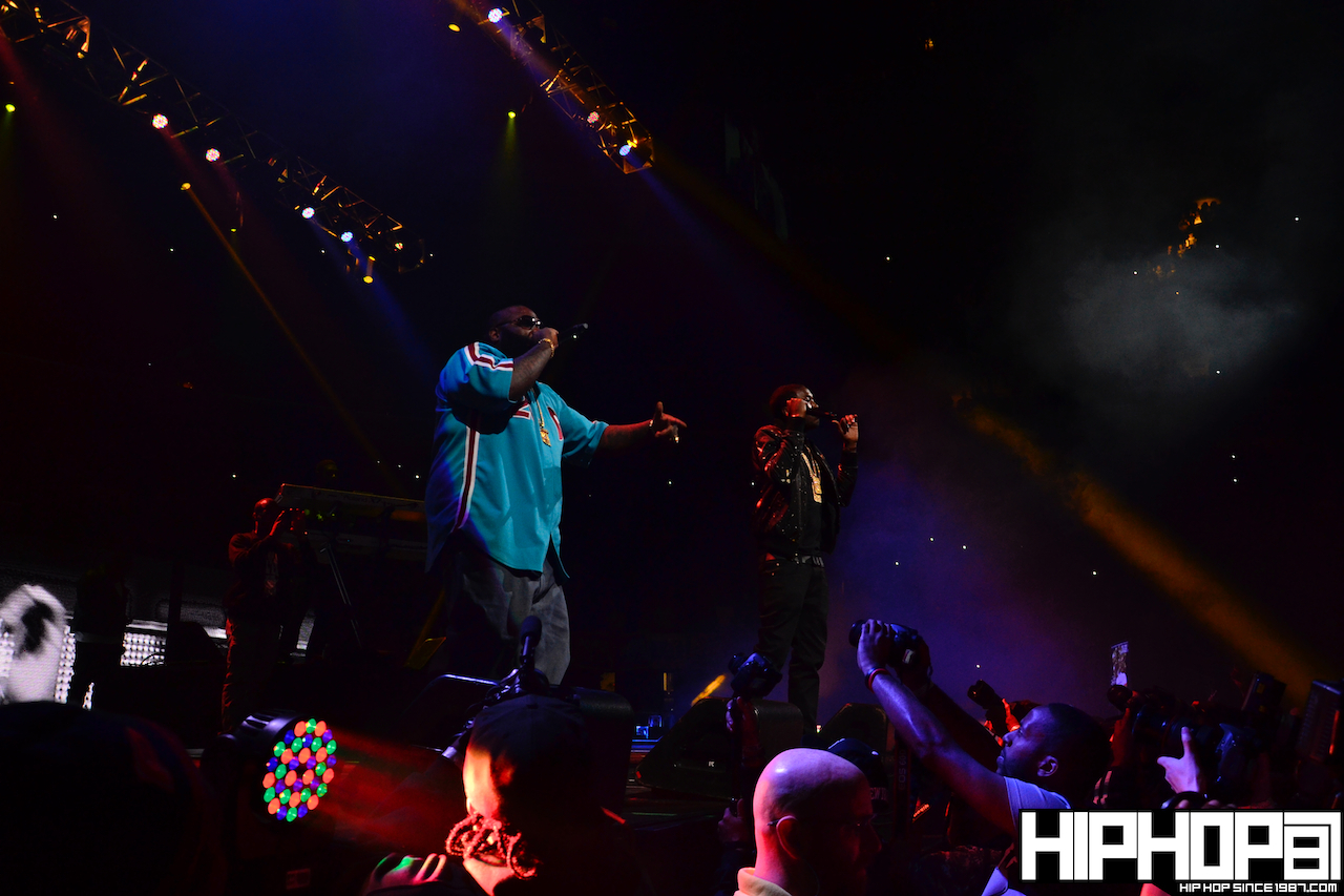 Powerhouse 2013 (10/25/13) HipHopSince1987