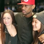 Fabolous Hits Australia For Redline Music Tour (Video)