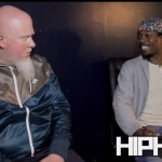 Brother Ali Talks War & Peace Tour, Music Culture, Racism & more with HHS1987 (Part 2) (Video)