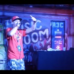 "Phene Performing ""I Dont Care"" at The Music Room During A3C (Video)"