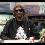 Snoop Dogg x The League Of Young Voters – No Guns Allowed On BET's Green Carpet (Video)