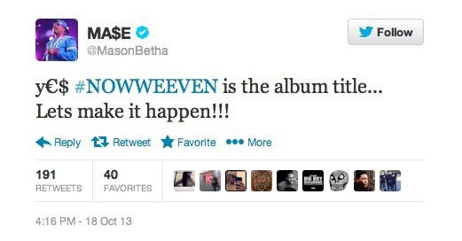 "Screen-Shot-2013-10-20-at-4.47.44-PM Mase Announces ""Now We Even"" Album Title & Ideal Features"