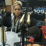 TLC Stops By The Breakfast Club To Talk CrazySexyCool: The TLC Story, 20 & More (Video)