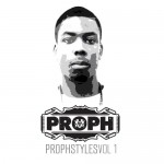 Proph – My Type of Party/ Neva Been (Freestyle)