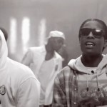 A$AP Rocky & A$AP Mob – 2013 BET Hip Hop Awards Cypher (Video)