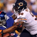 TNF: New York Giants vs. Chicago Bears (Predictions)