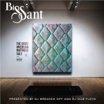 Big Sant – The Great American Mattress Sale (Mixtape)