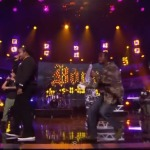 Bone Thugs-N-Harmony Close Out 2013 BET Hip Hop Awards (Video)