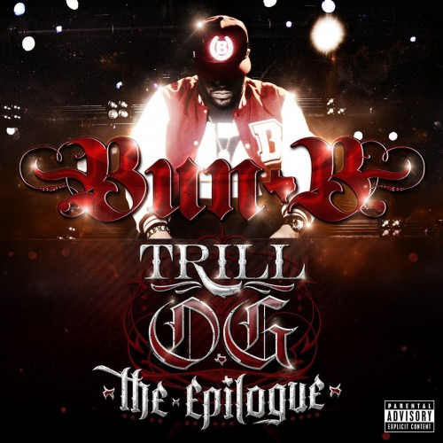 bun-b-the-epilogue-eagles-hhs1987 Bun B - Eagles