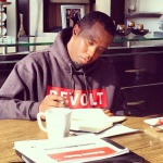 Diddy Talks Revolt TV Launch Tonight at 8pm on Cable & Live Stream (Video)