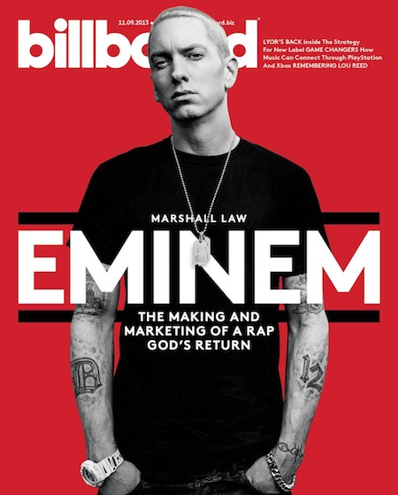 eminem-on-the-cover-of-billboard-magazine-HHS1987-2013 Eminem On The Cover Of Billboard Magazine