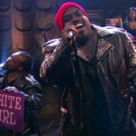 Goodie Mob – Amy (Live On Conan) (Video)