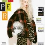 Iggy Azalea Covers The New Issue Of PAPER Magazine