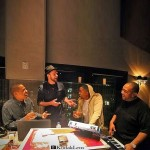 "Nas Talks Jay Z & Justin Timberlake Collab ""Sinatra In The Sands"" (Prod. By Timbaland)"