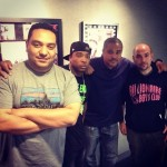 Ja Rule & Irv Gotti 50 Minute Interview on Juan Epstein