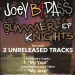Joey Bada$$ – My Jeep Ft. Meechy Darko, Issa Gold & Chuck Strangers