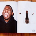Terry Richardson Captures King Kendrick Lamar For Document Magazine (Photos)