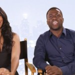About Last Night (Movie Trailer) Starring Kevin Hart & Regina Hall