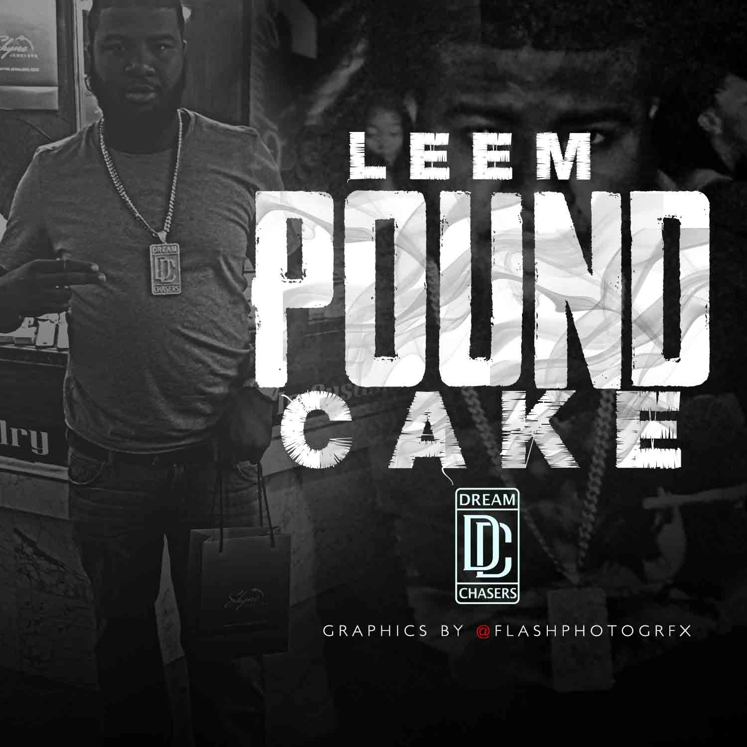 Leem - Pound Cake Freestyle