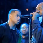 Raekwon Joins Mack Wilds At S.O.B.'s In New York (Video)