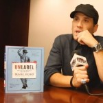 Marc Ecko Talks His New Book Unlabel With Real Talk NY (Video)