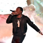 Meek Mill – Dreams And Nightmares / Levels (Live At 2013 BET Hip Hop Awards) (Video)