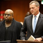 Cee-Lo Green Pleads Not Guilty To Drug Charge