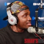 Pusha T Talks Drugs, Disappointing His Parents & 40 Acres W/ Sway In The Morning (Video)