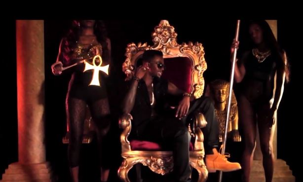 rdHHS1987 Roscoe Dash – Get Down (Video)