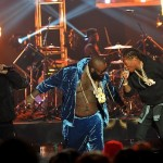 Future, Rick Ross & DJ Khaled – Honest / I Wanna Be With You / No Games / Shit (Live At 2013 BET Hip Hop Awards) (Video)