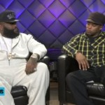 Rick Ross Talks His Current Business Standing With Reebok (Video)