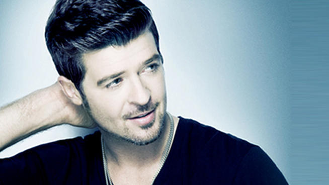 rtsojones Robin Thicke, Keith Urban, Drake, Macklemore, & More To Headline GRAMMY Nominations Concert