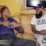 Stalley Makes A Guest Appearance On NiteCap W/ Peter Bailey (Video)