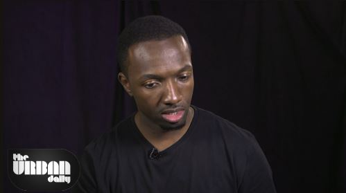 thewireHHS1987 The Wire's Own Jamie Hector Speaks On Pusha T's MNIMN W/ The Urban Daily (Video)