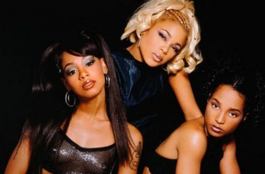 TLC – Meant To Be (Video)