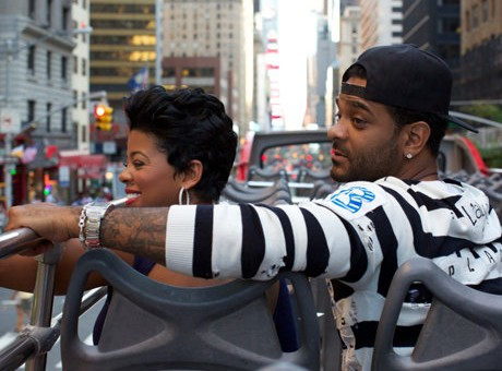 Jim Jones Tattoos Chrissy's Face On His Arm (Photo Inside)