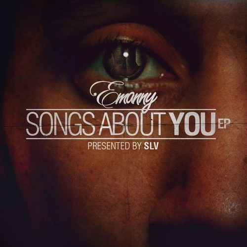CQUFpcc Emanny – Songs About You (EP)
