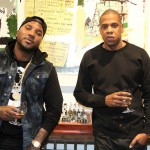 Jeezy Signs To Jay Z's Roc Nation Label