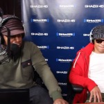 Sway Interviews Peter Gunz & Tara Calls In To Talk About Love & Hip Hop (Video)